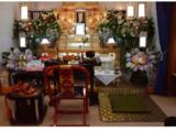 令和元年9月4日  家族葬 きく 240,000円