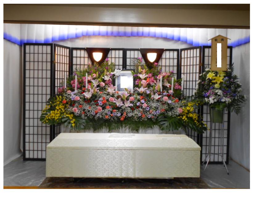 無宗教 家族葬
