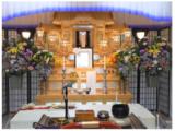 家族葬 一日葬プラン 22万円