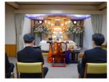 一日葬プラン 22万円